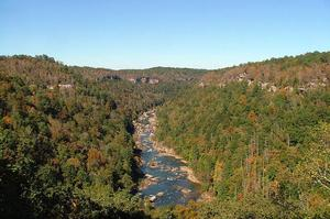 Explore Big South Fork National River and Recreation Area, Tennessee & Kentucky