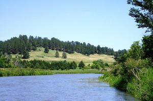 Explore Niobrara National Scenic River, Nebraska