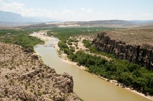 Explore Rio Grande Wild and Scenic River, Texas