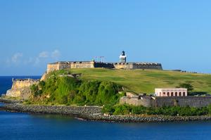 Explore San Juan National Historic Site, San Juan, Puerto Rico