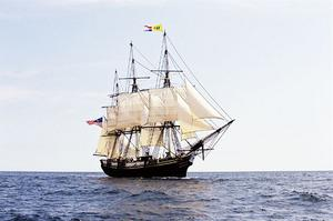 Visit Salem Maritime National Historic Site, Salem, Massachusetts