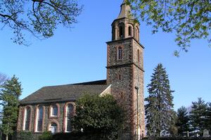 Visit Saint Paul's Church National Historic Site, New York