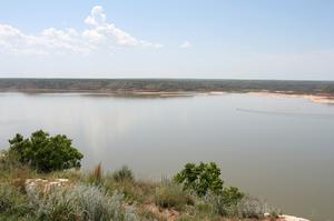 Explore Lake Meredith National Recreation Area, Texas