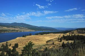 Explore Lake Roosevelt National Recreation Area, Washington