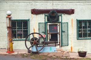 Visit Jerome, Arizona
