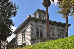Visit John Muir National Historic Site, California