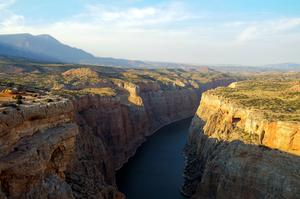 Explore Bighorn Canyon National Recreation Area, Wyoming & Montana