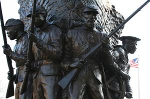 Visit African American Civil War Memorial, Washington, D.C.