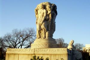 Visit John Ericsson National Memorial, Washington, D.C.