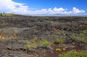 Explore Craters of the Moon National Preserve, Idaho