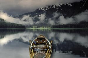 Explore Admiralty Island National Monument, Alaska