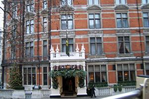 Have a Drink at Connaught Bar at the Connaught Hotel, London, England