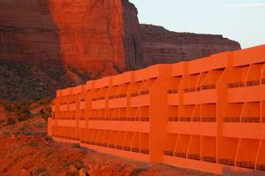 Stay at The View Hotel at Monument Valley, Utah