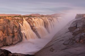 Explore Augrabies Falls National Park, South Africa