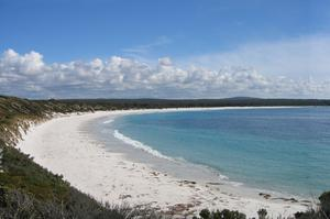 Explore Mount William National Park (Bay of Fires), Tasmania, Australia
