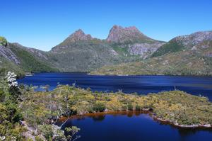 Explore Cradle Mountain-Lake St Clair National Park, Tasmania, Australia