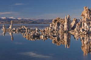 Explore Mono Lake, California
