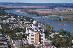 Visit Jefferson City, Missouri