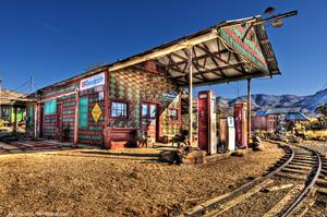 Visit Chloride, Arizona