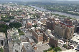 Visit Albany, New York