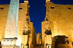 See Luxor, Valley of the Kings & Ancient Thebes, Egypt (UNESCO site)