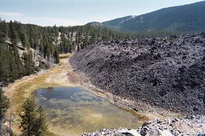Explore Newberry National Volcanic Monument, Oregon
