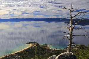 Explore Lake Tahoe, California & Nevada