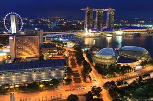 Visit Esplanade – Theatres on the Bay, Singapore