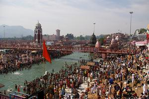 Attend Kumbh Mela, India & Bangladesh