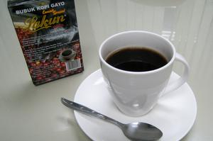 Drink Kopi Luwak