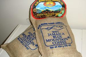 Drink Blue Mountain Coffee in Jamaica
