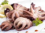 Eat Octopus