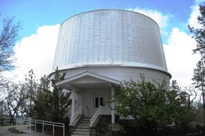 Visit Lowell Observatory, Flagstaff, Arizona