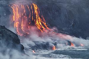 Explore Hawaii Volcanoes National Park, Hawaii (UNESCO site)