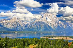 Explore Grand Teton National Park, Wyoming