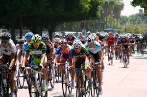 Attend Tour of California