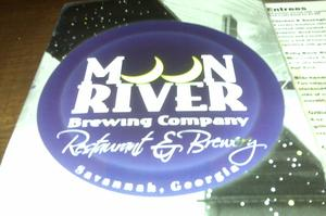 Drink Beer at Moon River Brewing Company, Savannah, Georgia