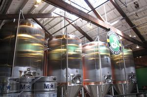 Drink Beer at  Brooklyn Brewery, New York