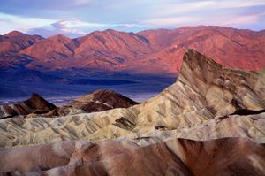 Explore Death Valley National Park, California