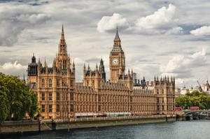 See Westminster Palace & Big Ben, London, England (UNESCO site)