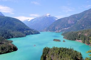 Explore North Cascades National Park, Washington