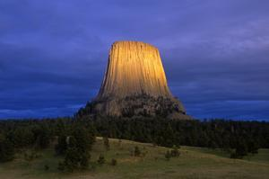 Visit Devils Tower National Monument, Wyoming