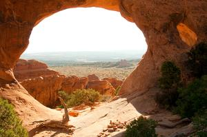 Hike Devil's Garden Trail, Arches National Park, Utah