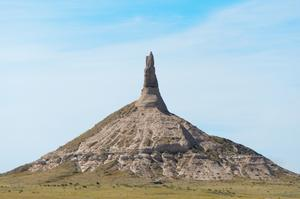 Visit Chimney Rock National Historic Site, Nebraska
