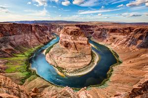 See Horseshoe Bend, Arizona