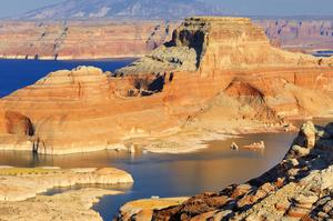 Explore Lake Powell, Utah & Arizona
