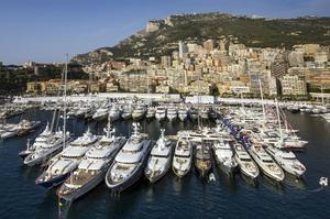 Attend the Monaco Yacht Show