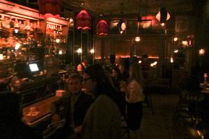 Have Drinks at Bar Marmont, Chateau Marmont, West Hollywood, California