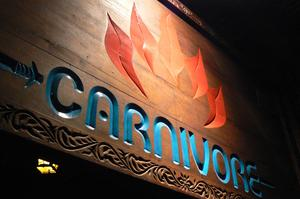 Dine at The Carnivore in Nairobi, Kenya