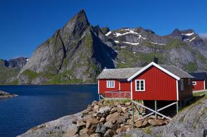 Visit Lofoten Islands, Norway